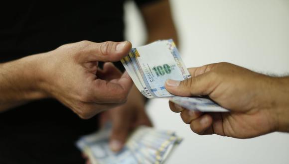 El empleador puede aplazar el depósito correspondiente a la Compensación por Tiempo de Servicios (CTS) del mes de mayo de 2020. (Foto: GEC)
