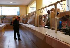 Coronavirus en Perú: municipio de Abancay inicia fumigación y desratización de mercados