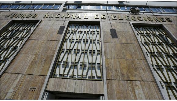 El JNE recordó que el miércoles 30 de setiembre vence el plazo para afiliarse a un partido político. (Foto: Grupo El Comercio)