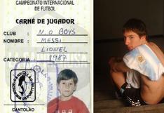 Lionel Messi: todo lo que uno puede coleccionar y comprar del astro si eres su fanático en Perú