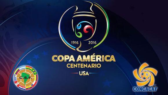 Conmebol y Concacaf mantienen idea de Copa Centenario en EE.UU.