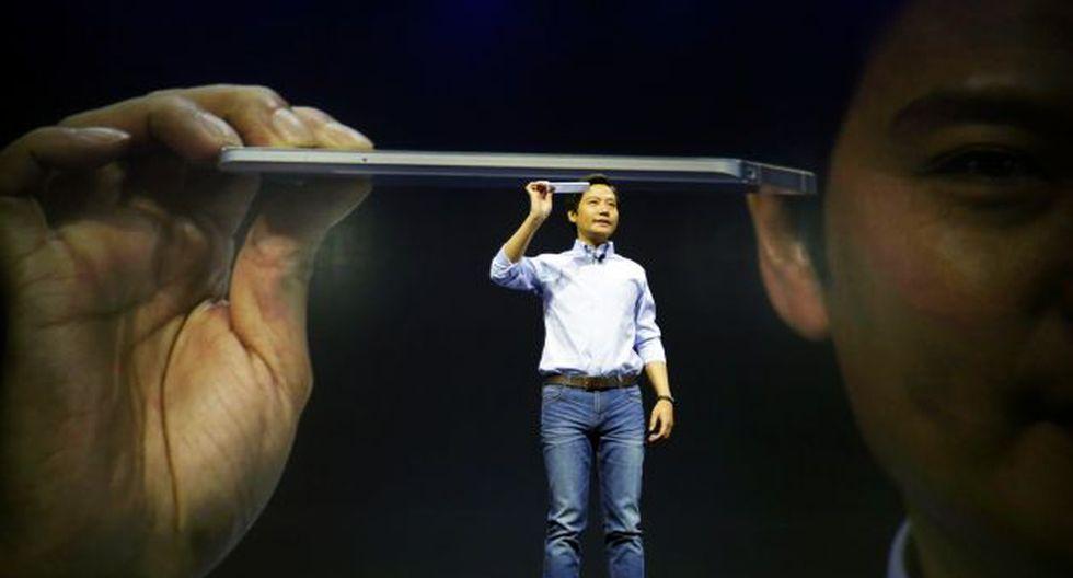 Xiaomi vs. Apple, una 'guerra' que no es ningún cuento chino