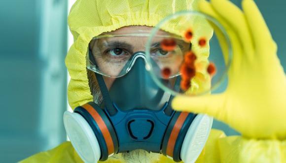 Los experimentos con virus siempre conllevan un riesgo. (Foto: Getty)