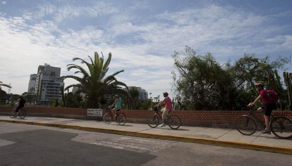 (Foto: Luis Choy / Archivo El Comercio)
