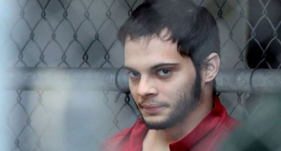 La jueza Beth Bloom lo sentenció a cinco cadenas perpetuas consecutivas por los primeros cinco cargos y seis penas consecutivas de 20 años por las demás acusaciones. | Foto: Reuters