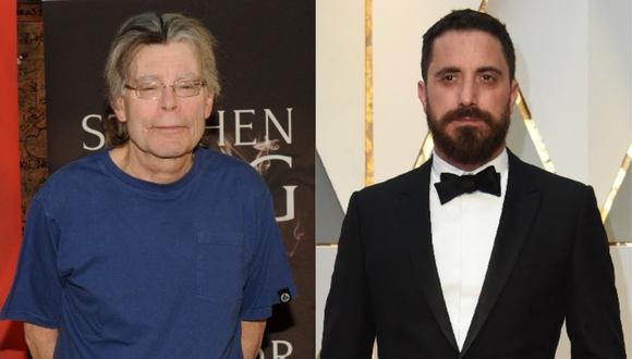 Stephen King y Pablo Larraín se unen para la serie de Apple TV+ Lisey's Story. (Foto: AFP/TOBIAS HASE-Valerie Macon)