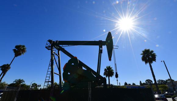 El precio del petróleo opera dispar este viernes. (Foto: AFP)