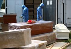 Ministerio de Salud reporta 15 fallecidos y 489 nuevos contagios de COVID-19 en las últimas 24 horas