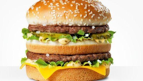 Venezuela: McDonalds suspende venta de Big Mac por falta de pan