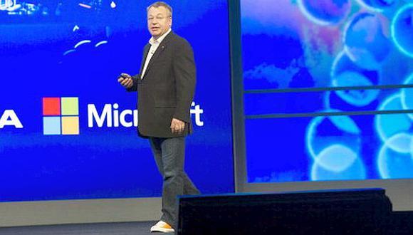 """""""Ocho lecciones del memorándum de Microsoft"""", por Lucy Kellaway"""