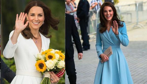 Kate Middleton cumple 38 años: Conoce sus secretos de belleza para lucir espectacular. (Fotos: Instagram)