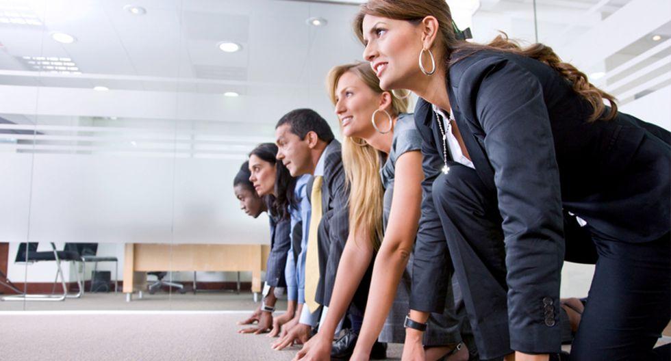 Otra época: 5 cosas que las mujeres no podían hacer en los 50 - 2
