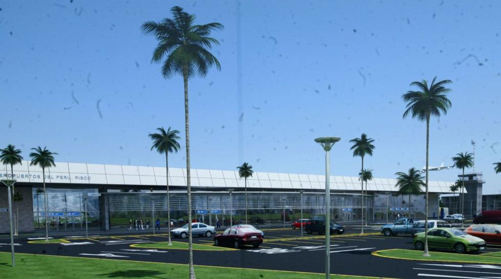 Lo que debes saber sobre el aeropuerto internacional de Pisco - 2