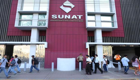 Sunat resaltó el resultado de la campaña de regularización del Impuesto a la Renta del 2018, que con S/5.473 millones es el nivel más alto de recaudación de la historia de la Sunat, es decir, en 25 años.