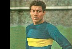 Boca Juniors: recuerda a los futbolistas peruanos que militaron en el equipo xeneize | FOTOS