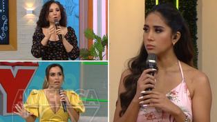 Melissa Paredes decide alejarse de 'América Hoy'