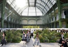 """Chanel presenta su primer desfile virtual: """"Balade en Méditerranée"""""""