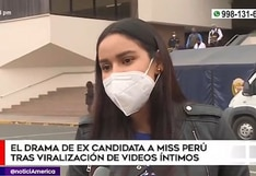 Joven modelo denuncia la filtración de sus videos íntimos en redes sociales