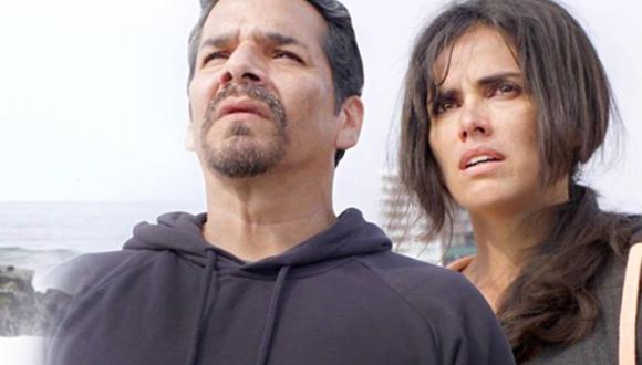 """""""Chapa tu combi"""" se encuentra en sus capítulos finales. (Foto: América TV)"""