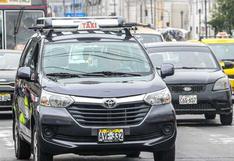 Toque de queda: ¿En qué condiciones puede trabajar un taxista durante la inmovilización social? Aquí te explicamos