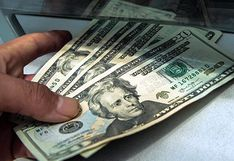 Dólar Perú: Tipo de cambio opera a la baja por menores temores sobre propagación de virus surgido en China