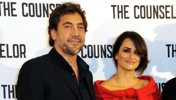 Javier Bardem y Penélope Cruz aclaran que no son antisemitas
