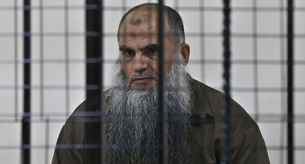 Jordania absuelve de terrorismo a clérigo icono del yihadismo