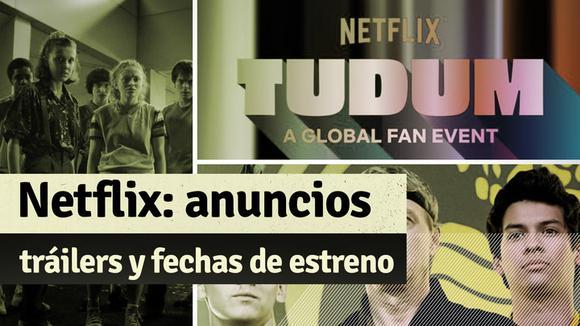 Netflix Tudum: il miglior evento per un'azienda di streaming