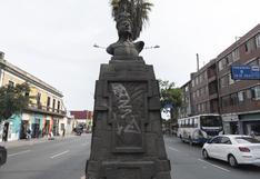 Perú rumbo al Bicentenario: ¿en qué estado se encuentran los monumentos y las esculturas de Lima?