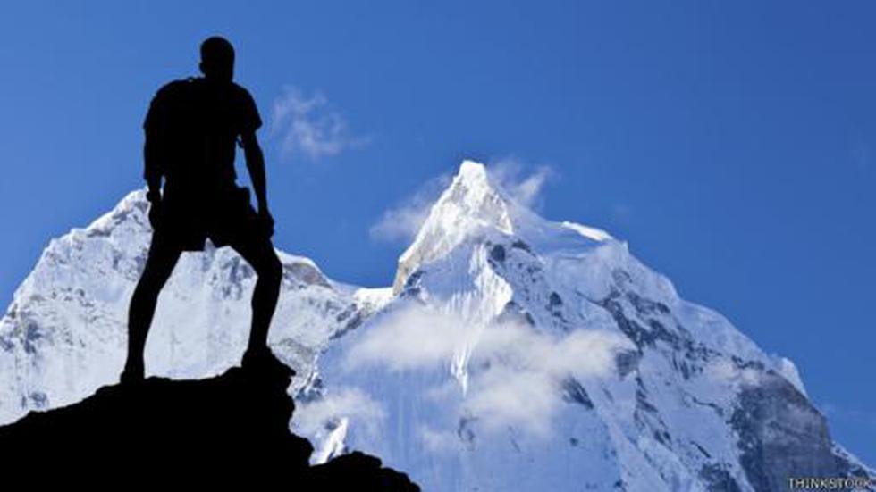 ¿Es realmente el Everest la montaña más alta del mundo? - 3