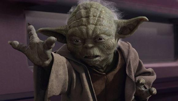 George Lucas confesó que las primeras imágenes del mítico maestro Jedi no le fueron del todo convincentes al inicio. (Foto: Lucasfilm/Disney)
