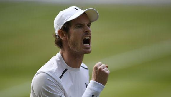 Wimbledon 2016: Andy Murray ganó título tras vencer a Raonic