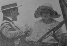 La Fiesta de la Flor, el movimiento solidario con el que los limeños del centenario despidieron 1920