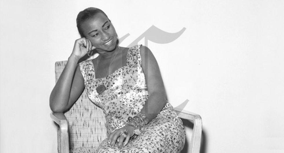 Así Ocurrió: En 1925 nace la cantante cubana Celia Cruz