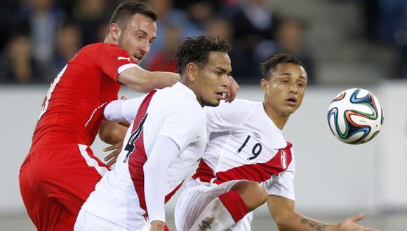 Selección peruana jugará dos amistosos ante Qatar en setiembre