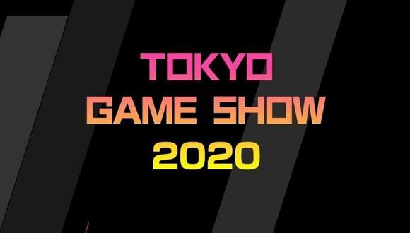 Tokyo Game Show 2020. (Difusión)
