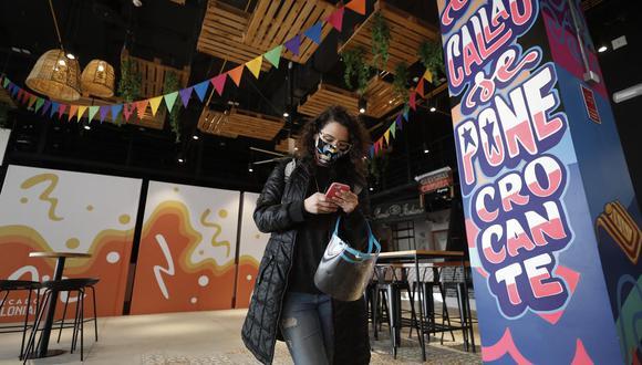 Mercado La Colonial llega en un momento de distanciamiento social y una serie de restricciones que vienen impactando a toda la industria gastronómica.