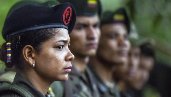 FARC pide a Facebook suspender censura a sus páginas