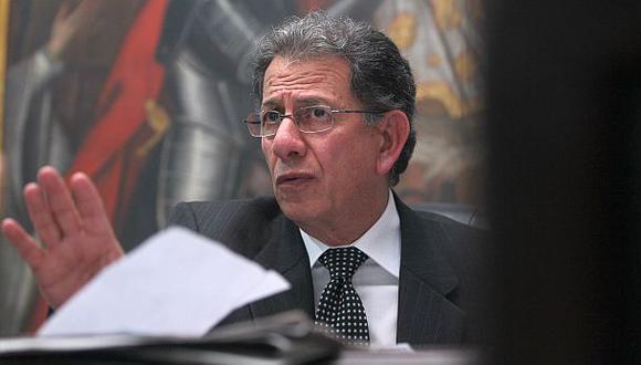 TC rechazó recurso de nulidad de fallo presentado por el CNM