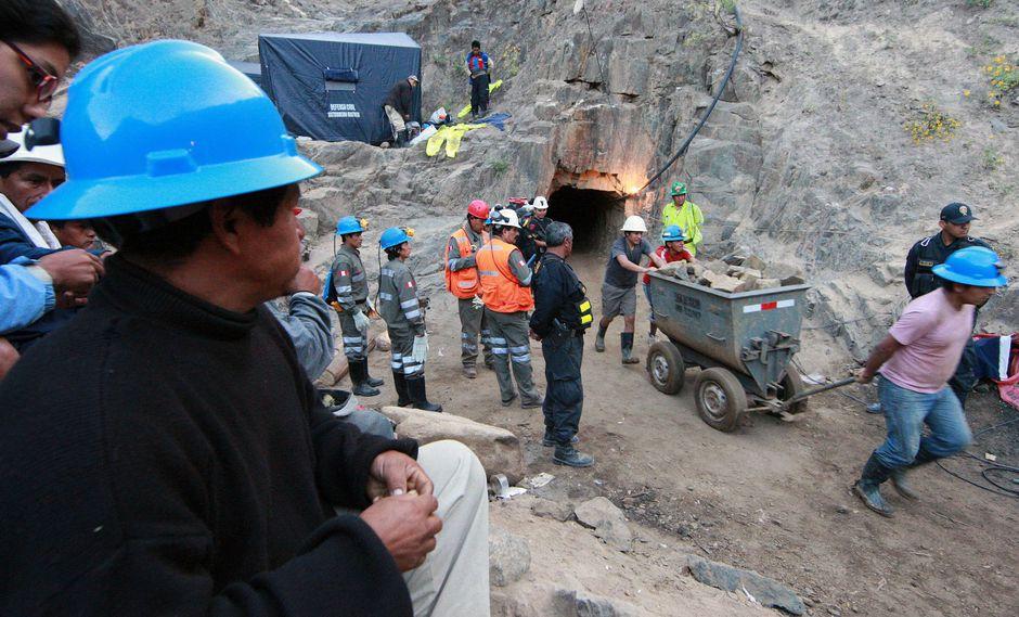 Depósito de Litio fue descubierto en la meseta de Macusani. (Foto: Andina/Referencial)