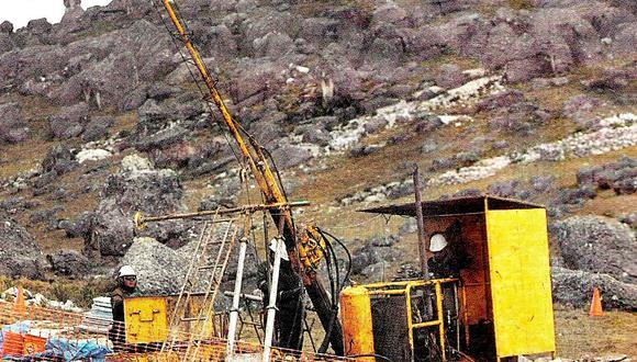 Macusani ha decidido invertir US$587 millones en su proyecto de litio, una cifra menor a la estimada inicialmente debido a 'desconfianza' en las autoridades administrativas mineras. (Foto: Andina)