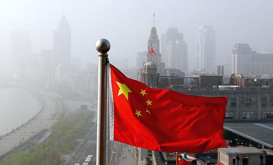 El gasto en infraestructura en China, un poderoso motor de crecimiento de su economía, se desaceleró al 5.7% en los primeros siete meses del 2018. (Foto: AP)<br>