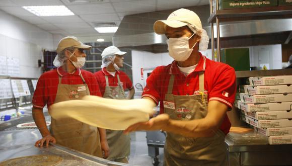 Los empleos part time son una modalidad utilizada en su mayoría por jóvenes o por personas con responsabilidad familiar. (Foto: USI)