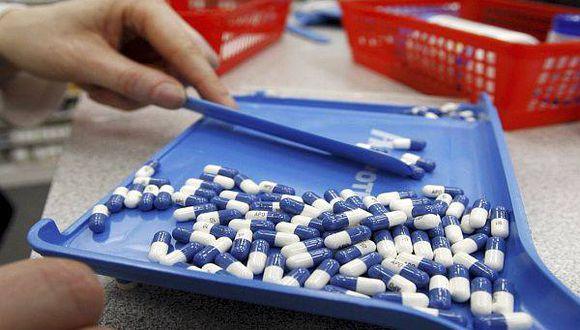 Opecu: Precios de medicamentos iguales se diferencian hasta 87%