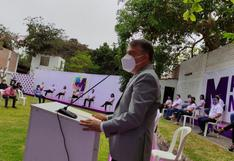 'Vacunagate': Partido Morado investiga a militante que aparece en lista de 487 vacunados irregularmente