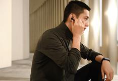 HUAWEI FreeBuds Pro: los audífonos con cancelación de ruido ambiental