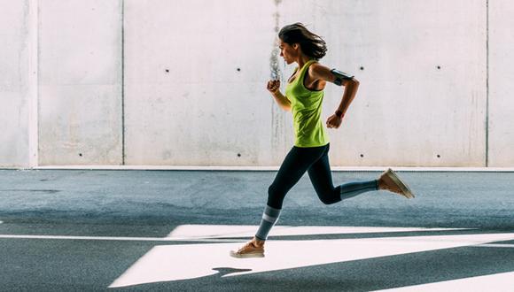 Además puedes compartir tus entrenamientos en Instagram y conocer a más corredores del challenge con el hashtag #entelchallenge.