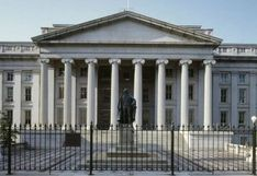 Estados Unidos: Gobierno registra déficit de presupuesto de US$14.000 mlls. en diciembre