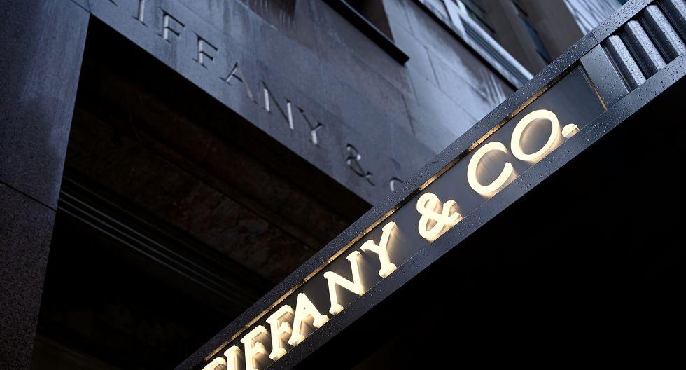 Tiffany & Co cuenta con una capitalización de mercado de US$11.900 millones. (Foto: AFP)