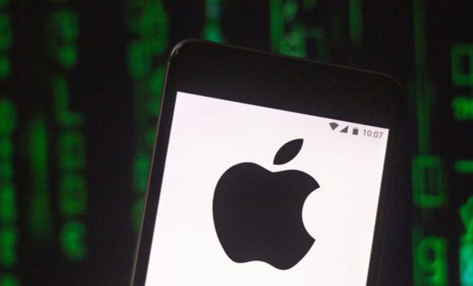 Apple recomendó a sus usuarios actualizar sus dispositivos móviles. (Foto: Getty Images)